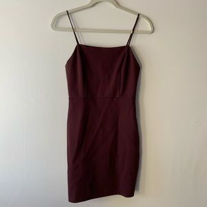 Aster Dress Size Small